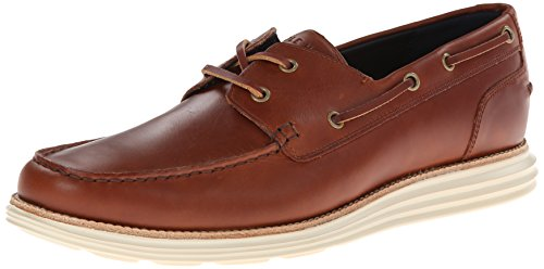 Cole Haan Men's Lunargrand BM Oxford,Chestnut,11 M US (Cole Haan Lunargrand Chestnut compare prices)