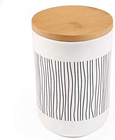 77L Storage Canister Ceramic Airtight product image