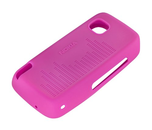 CC-1003 - Schutzabdeckung für Mobiltelefon - Silikon