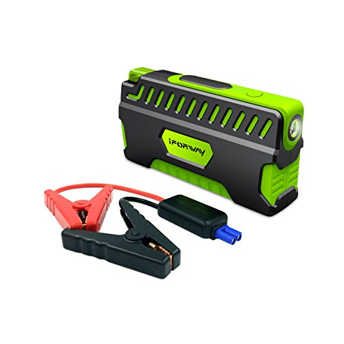 Small Car Battery : ★free shipping★compact car jump starter a peak current