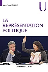 La représentation politique (Science politique) (French Edition)