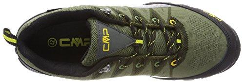 Randonnée Homme Chaussures avocado Basses Tauri De Cmp Campagnolo Vert AYawxIaZ