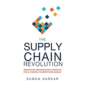 The Supply Chain Revolution Audiobook