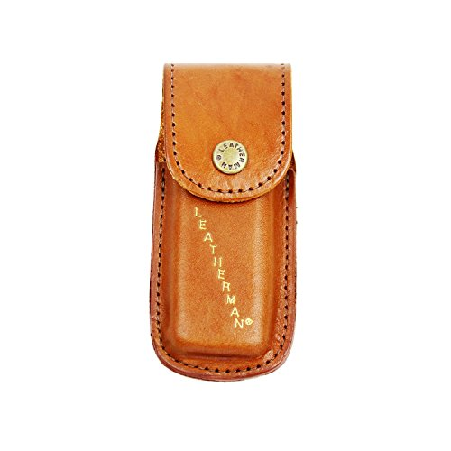 Leatherman 938650 Original Wave Brown Leather Sheath