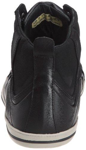 Kost Kost Boots Boots Mens Black Edonar Black Edonar Mens IxRSgxtq