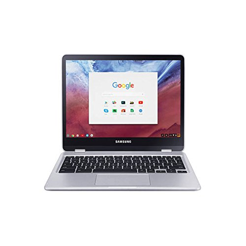 Samsung Chromebook Plus Convertible Touch Laptop (XE513C24-K01US)