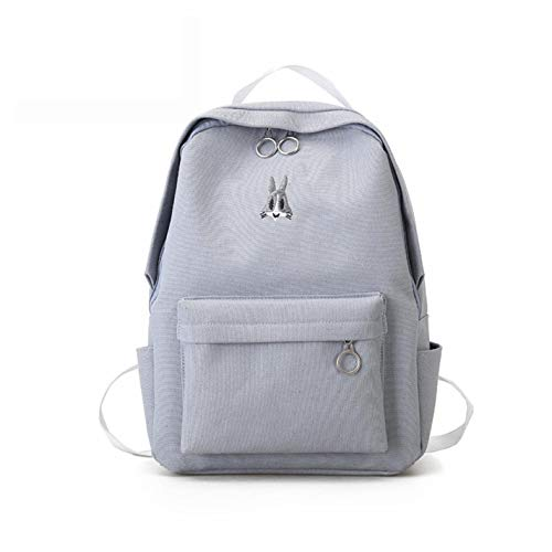 Women's cute Gray rucksack Women's cute cPSwCqOCFn