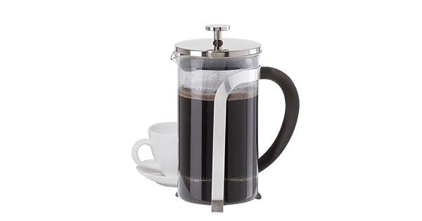 Amazon.com: Oggi 8 Copa French Press Cafetera eléctrica ...