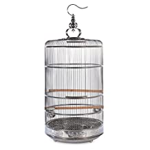 Prevue Pet Products Dynasty Stainless Steel Bird Cage 152