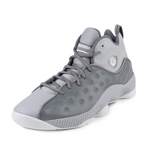 jordan shoes grey