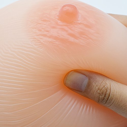 Bonnet Seins Prothèse Mastectomie Poitrine Réaliste 3600 Faux Travestis Pour Silicone Vollence En Hh Gramme Transsexuels Femme Cosplay CqdK0yTw