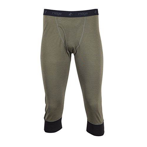 Mens 3/4 Length Pants - 6