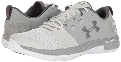Grey Gris Chaussures Tr De Forme En Under Armour Remise Ua Hommes Commit glacier wqWUSn6H7