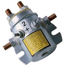 T-MAX 47-3650 12-Volt Replacement Solenoid