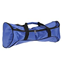 """TTnight 10"""" Self Balancing Smart Hoverboard Case Carrying Bag Electric Scooter (Blue)"""