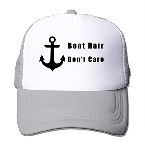 Price comparison product image Boat Hair, Don T Care Mesh Cap