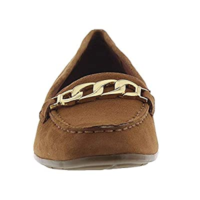Easy Spirit Women's Antiria Driving Style Loafer | Shoes