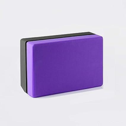 Amazon.com : TRER Yoga Brick high Density Beginner Children ...