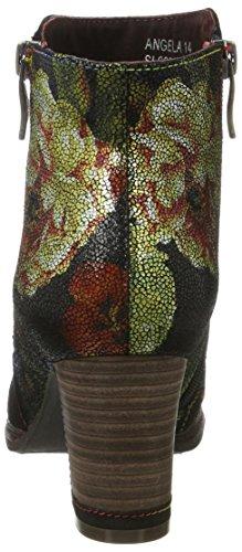 Laura Boots Womens 14 Angela Vita Ankle Xqx0XOw