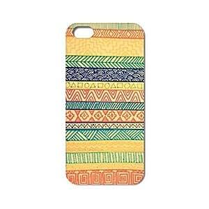 WQQ Cubierta Posterior - Gráfico - para iPhone 6 ( Multicolor , Plástico )