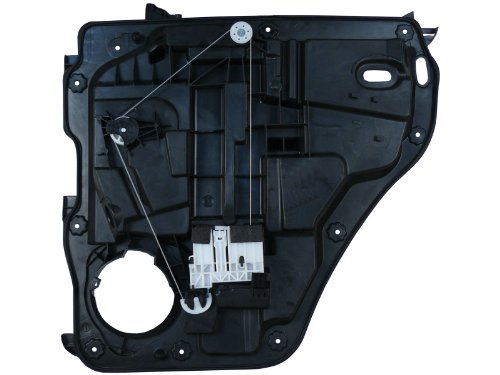 ACI 86959 Power Window Motor and Regulator Assembly