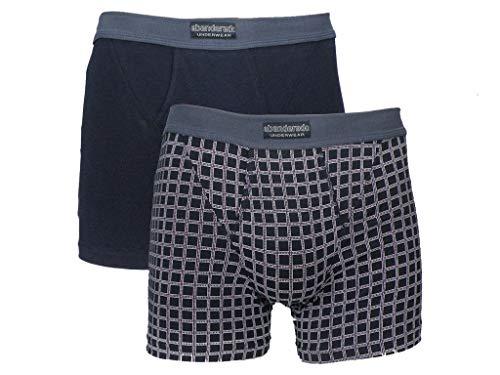 Sous 1kd vêtements Boxers Caleçons 2 Abanderado Homme Multicolore Ouverture Coton Ocean Lot De Avec 1kd 1qOwxqaZ