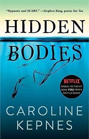 Amazon.com: Hidden Bodies: (A You Novel) eBook: Caroline ...
