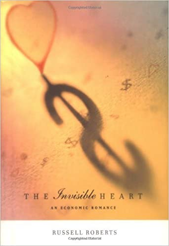 The invisible heart an economic romance the mit press kindle the invisible heart an economic romance the mit press 1st edition kindle edition fandeluxe Images