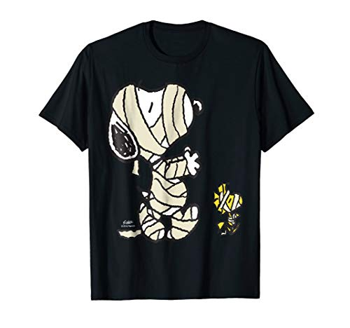 Peanuts Snoopy Mummy]()