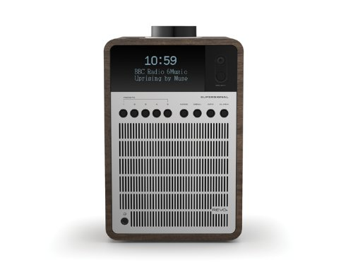 SuperSignal Deluxe Radio