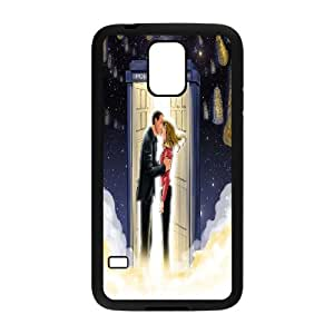Doctor who with the the TARDIS police box series protective case cover For Samsung Galaxy S5 SB4563054