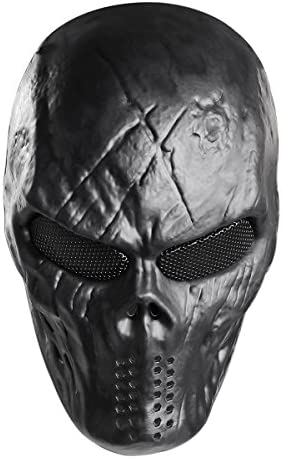 Unomor Halloween Skull Tactical Protection product image