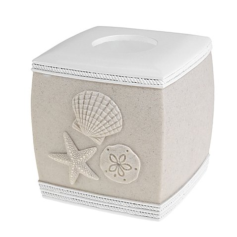 Tissue Box Beach-inspires Style Vibe Into Your Home