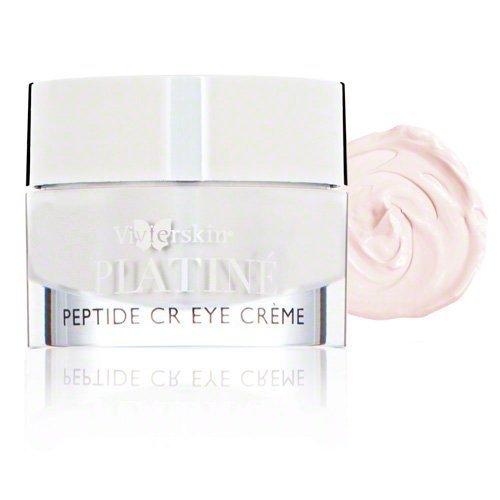 Vivierskin Platine Peptide CR Eye Creme 0.33 fl oz. by Vivierskin
