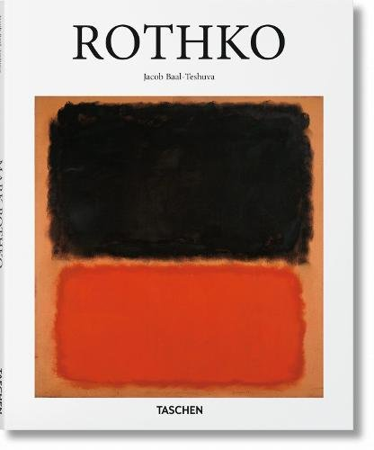 Rothko (Basic Art Series 2.0) ebook