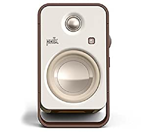 Polk Audio Hampden AM6510-A Bluetooth Speaker System with aptX Audio Streaming