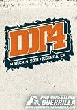 Pro Wrestling Guerrilla: PWG DDT 2011 DVD