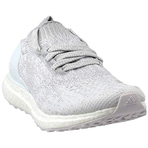 adidas Ultraboost Uncaged Big Kids' Running Shoes Cloud White/Crystal White by2079 (5 M US)
