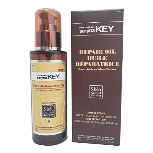 Saryna Key Shea Oil Damage Repair 3.74 Fl.oz