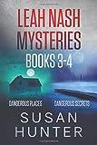 Leah Nash Mysteries, Books 3-4 (Leah Nash Books)