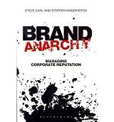 [BRAND ANARCHY] by (Author)Earl, Steve on Mar-29-12