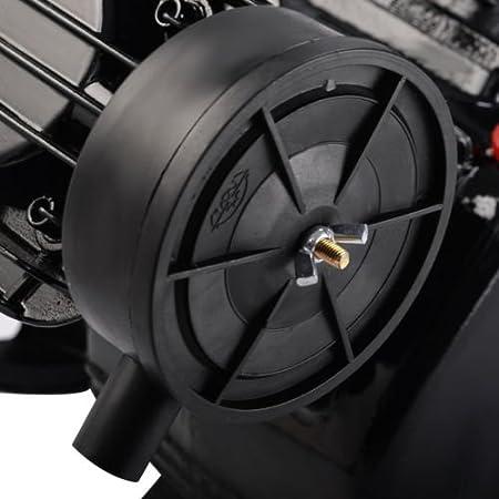 3HP 2 Pistón V estilo doble cilindro compresor de aire bomba Motor Head aire herramienta por allgoodsdelight365: Amazon.es: Jardín