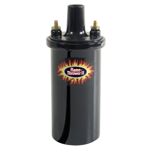 - PerTronix 45011 Flame-Thrower II 45,000 Volt 0.6 ohm Coil