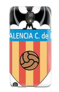 Holly M Denton Davis's Shop Tpu Fashionable Design Valencia Fc Logo Rugged Case Cover For Galaxy Note 3 New