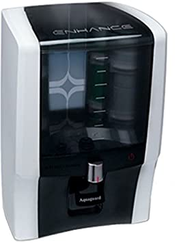 Eureka Forbes Forbes Enhance 7L UV Water..