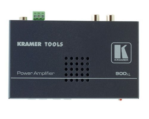 Kramer Electronics Amplifier - 40 W RMS 900XL by Kramer Electronics