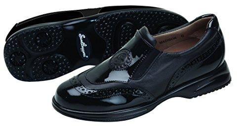 sandbaggers womens golf shoes onyx 9 12 18 shoes