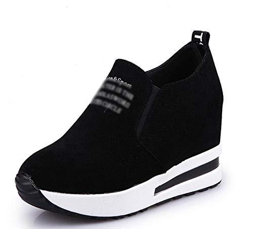 sono spessa donna 'autunno da le donne e LIGYM spesse b scarpe e scarpe qSBpB1