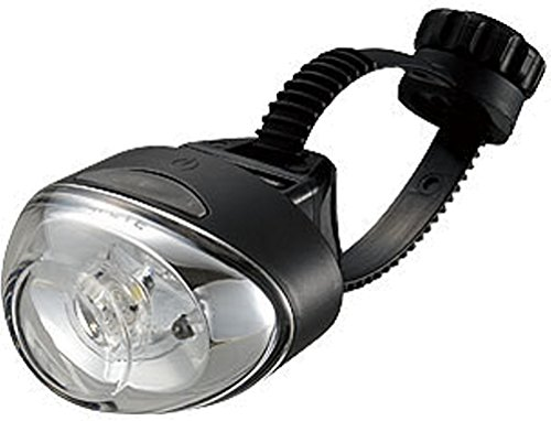 Cateye Rapid 3 Led Front Light in US - 4
