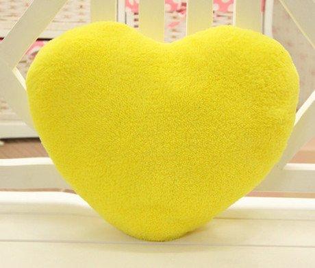Amor personalizado ChengBai Home almohada cojín con forma de ...